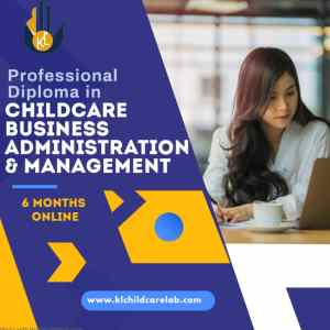 Professional Diploma in Childcare Business Administration