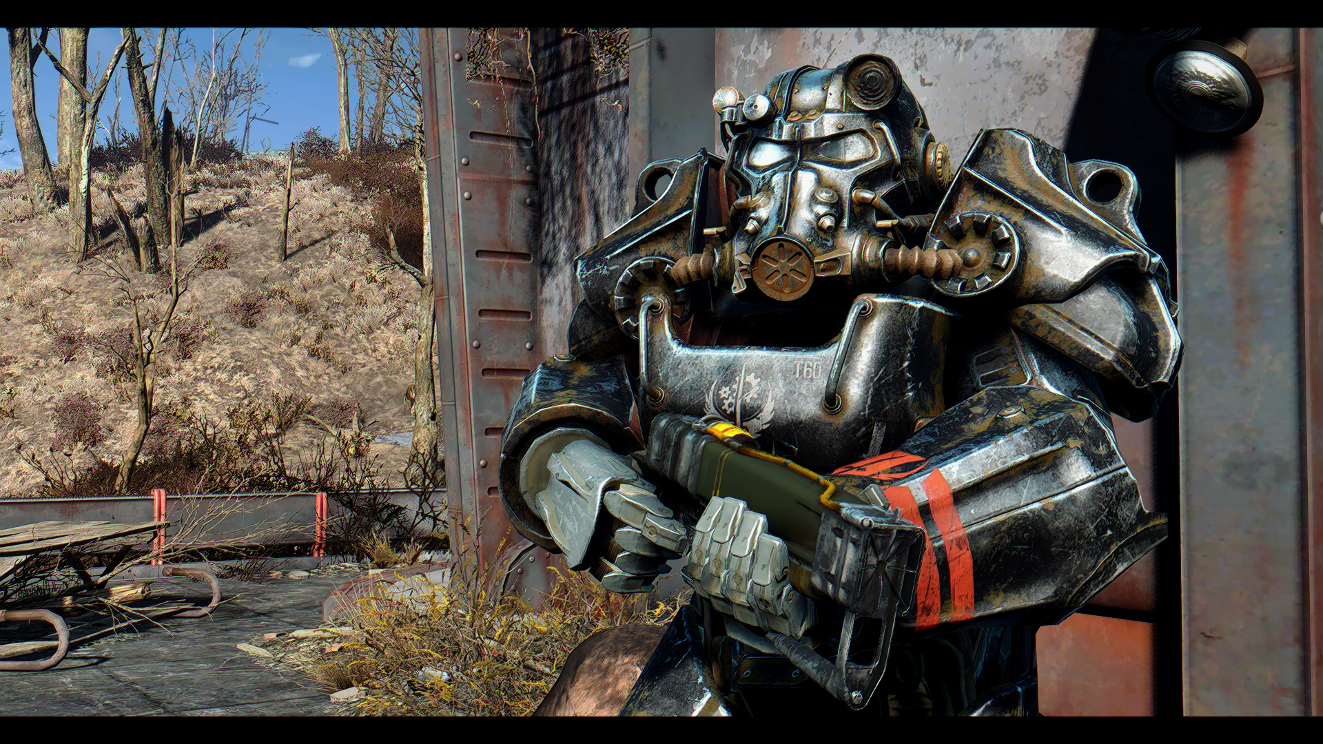Ad Victoriam – Fallout 4 – PacketLoss' Geekery