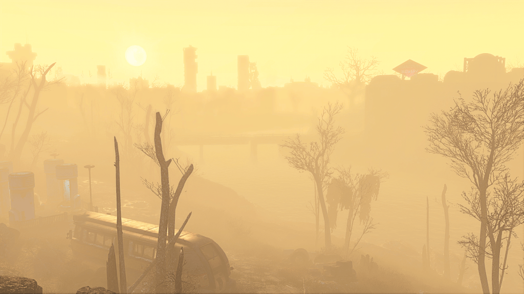 Fallout4_Commonwealth Sunrise