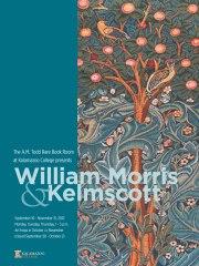 William Morris and Kelmscott