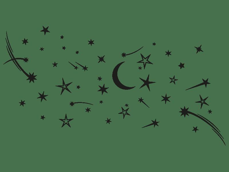Sternenhimmel Fr Badezimmer