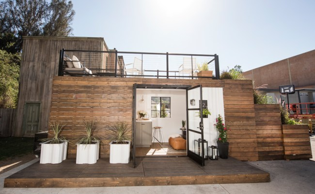 Are Tiny Homes The Next Big Thing Or A Small Blip On The