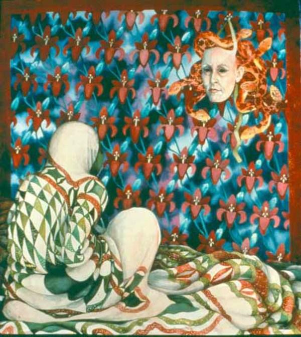 Feminist Art Movement - Helen . Klebesadel