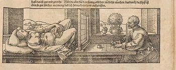 Göttingen, Niedersächsische Staats- und Universitätsbibliothek (2° Bibl. Uff. 183:1)