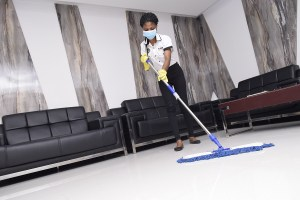 Precautionary Measures for Safe Cleaning