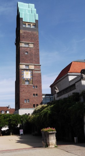 The Wedding Tower