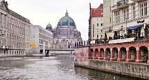 Berlin Germany Buildings