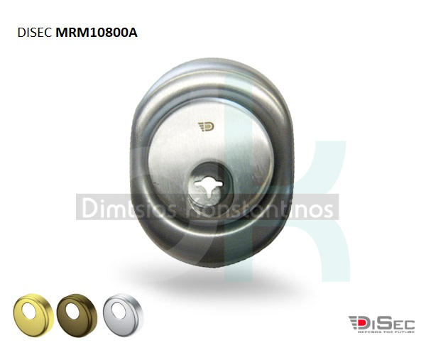 DISEC MRM10800A