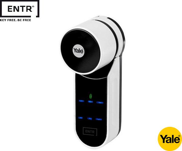 YALE ENTR Smart Lock Solution