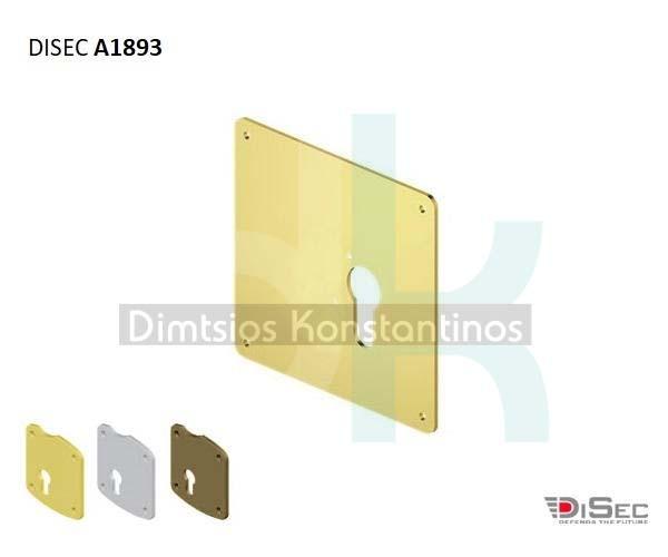 DISEC-A1893
