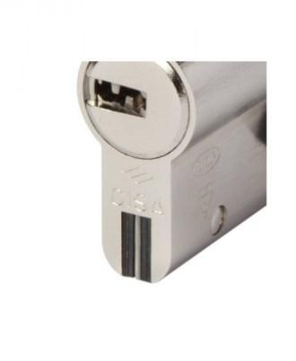Κύλινδρος - αφαλός ασφαλείας CISA ASTRAL S 2