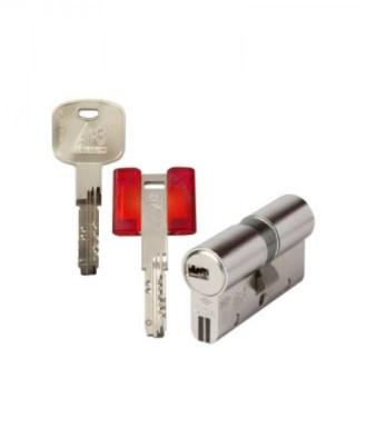 Κύλινδρος - αφαλός ασφαλείας CISA AP3 S