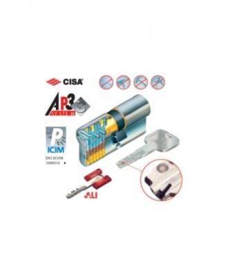 Κλειδαριά πόρτας ασφαλείας CISA ap3s-031
