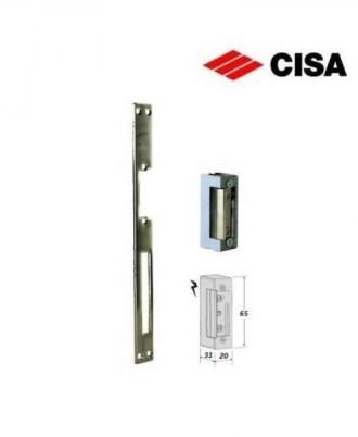Ηλεκτρικό κυπρί Cisa ξυλινής πόρτας 1