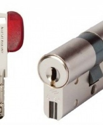 Κλειδαριά πόρτας ασφαλείας CISA rs3s-04