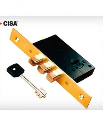 CISA Χρηματοκιβωτίου