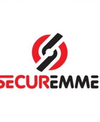 Κλειδαριά ξύλινης πόρτας SECUREMME logo1