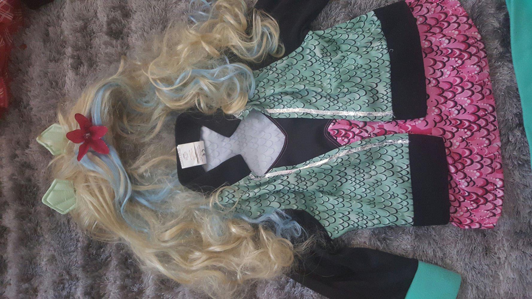 Monster High Kleider Selber Machen Stilvoll Krümelmonster Kostüm