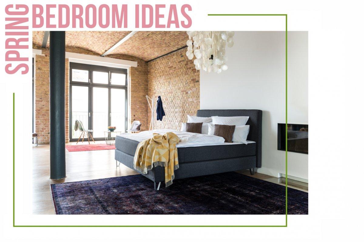 Herbst Winter Tipps Dekoideen Für Das Schlafzimmer: Ikea Schlafzimmer Ideen