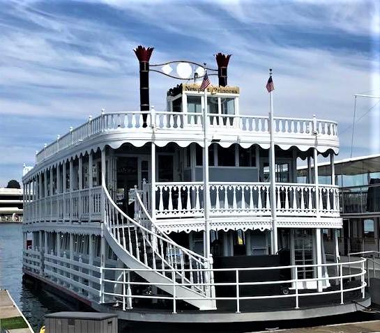 Steamboat Corona