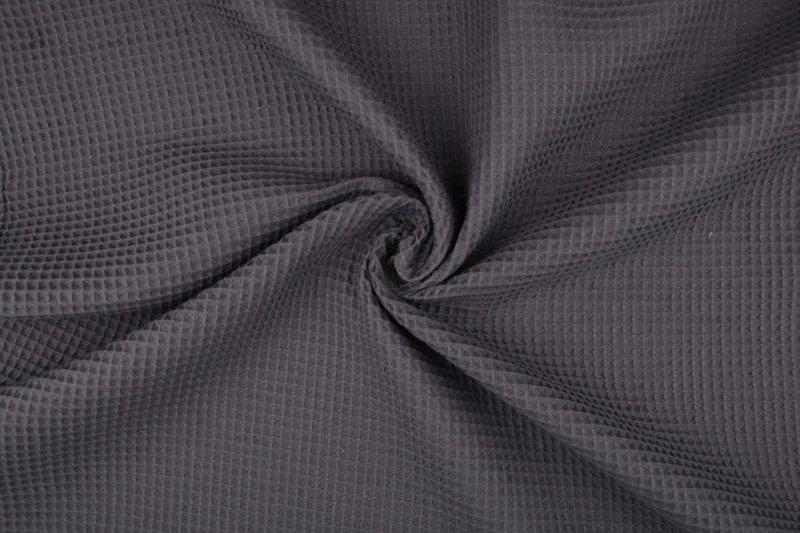 Wafel donker grijs