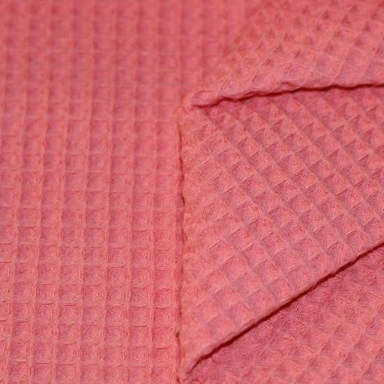 wafel koraal roze