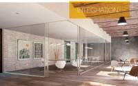 Panoramic Frameless Glass Wall Systems | Klein USA