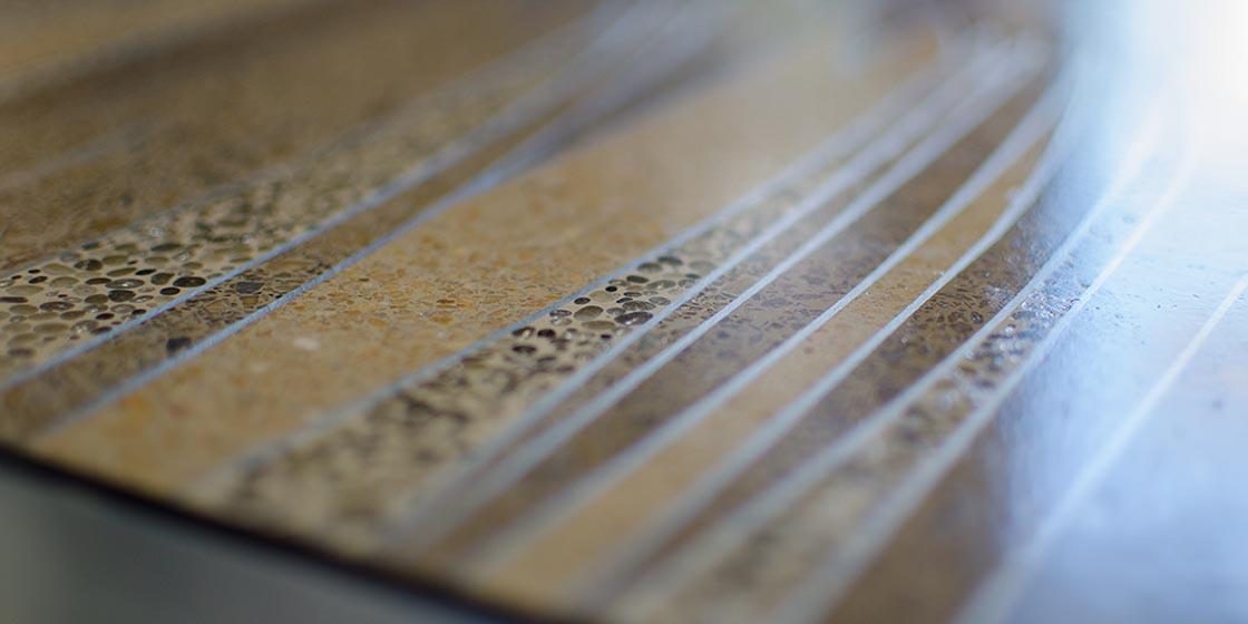Terrazzo Divider Strips  Klein  Co