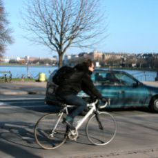 Dronning Louises fietser 44