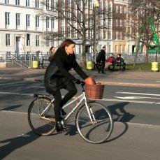 Dronning Louises fietser 26