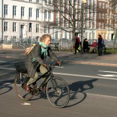 Dronning Louises fietser 24