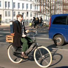 Dronning Louises fietser 16
