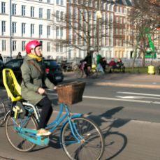 Dronning Louises fietser 4