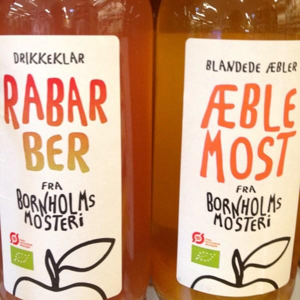 bornholm mosteri