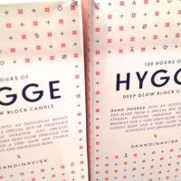 Het grote hygge-woordenboek