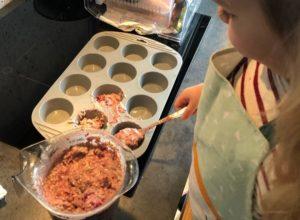 zelf koekjes bakken
