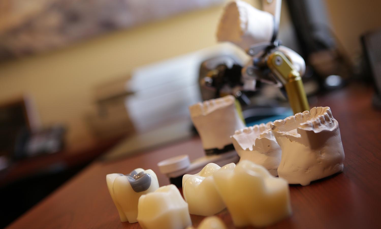 Tooth restoration dentist in Grandville MI - Klein Dentistry 49418