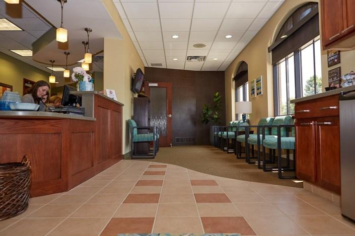 Dentist Office in Grandville MI 49418 - Klein Dentistry
