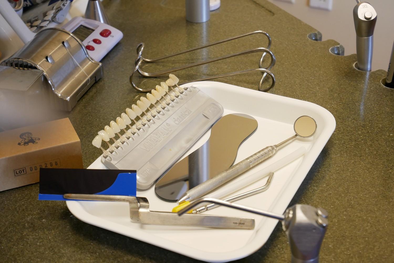 Dentist office in Grandville MI, Dr. Doug Klein DDS - KleinDentistry.com