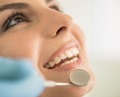 Smile Design Dentist in Grandville MI 49418 - KleinDentistry.com