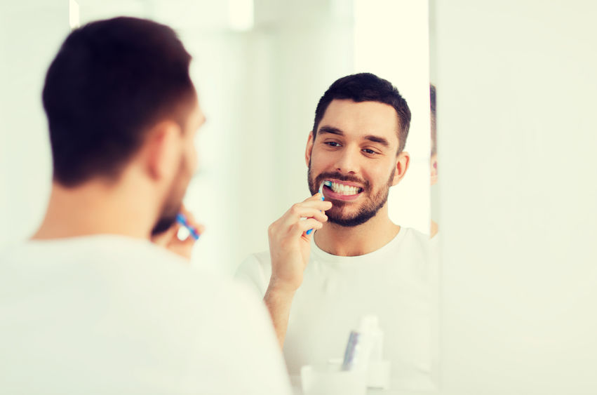 Dental Bonding in Grandville MI 49418 - KleinDentistry.com