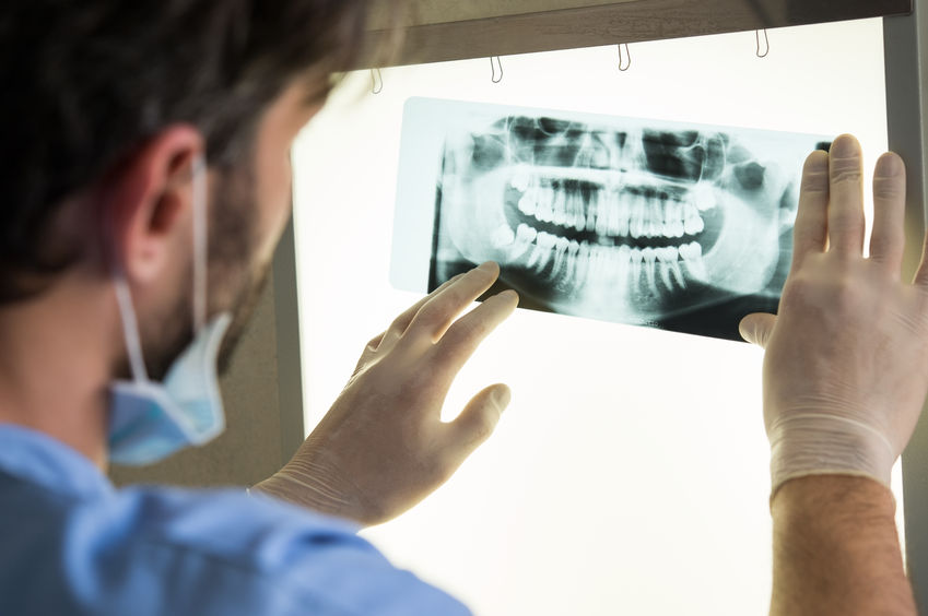 Klein Dentistry of Grandville uses Digital Radiography that Exposes You to Far Less Radiation than Traditional X-ray Film