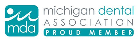 Klein Dentistry is a Proud Member of the Michigan Dental Association in an Effort to Bring the Best Dental Services to Grandville, MI 49418 - KleinDentistry.com