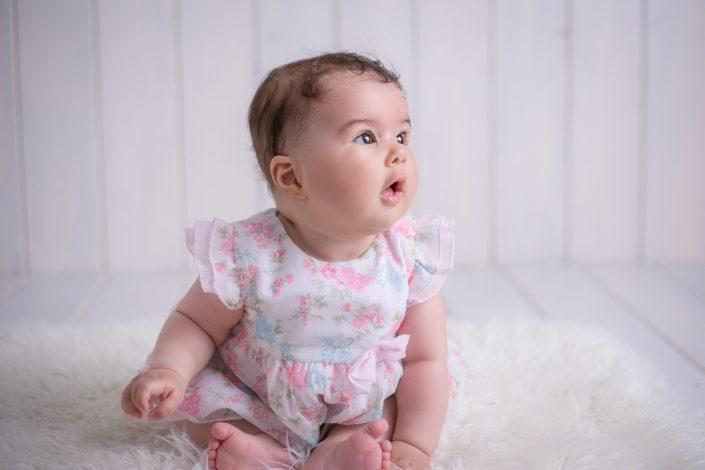 Babyfotoshooting im Landkreis Lrrach  Basel