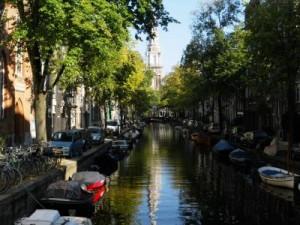 flickr Amsterdam by Joao Maximo