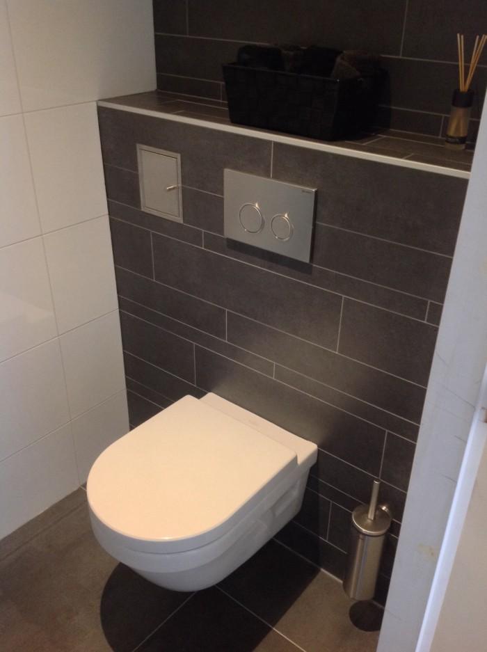 7 toilet ideen voor jouw nieuwe toiletruimte  Kleine badkamersnl