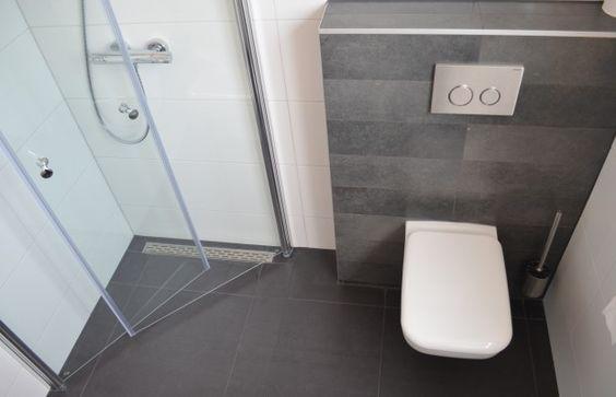 Kleine badkamer inrichten Laat je inspireren via Kleine