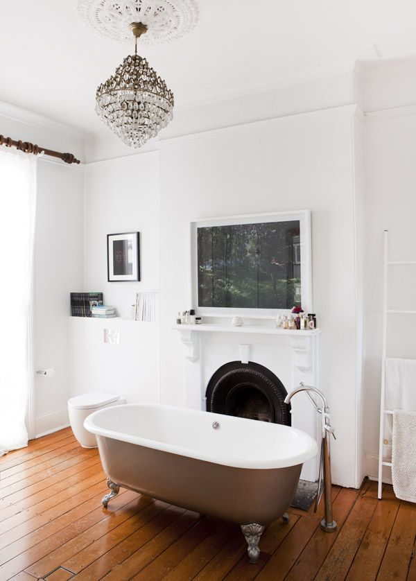 badkamerslaapkamer  Kleine badkamers