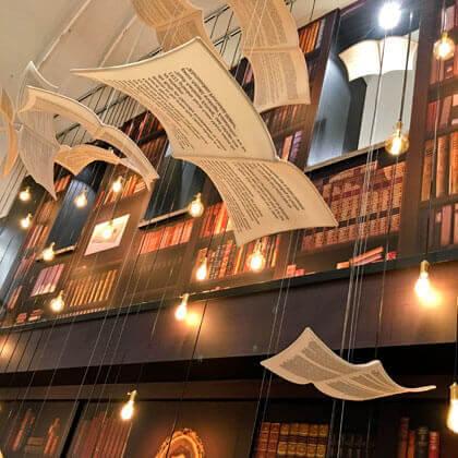 FlyingBooks  Mit alten Büchern die Rente finanzieren – Teil 1 FlyingBooks