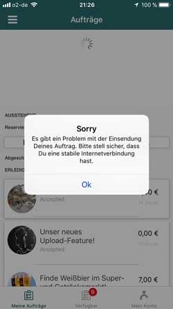 ShopScout-Fehler2  Microjobbing –  €463,10 in 22,5 Stunden ShopScout Fehler2